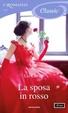 Cover of La sposa in rosso