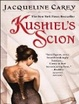Cover of Kushiel's Scion