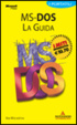 Cover of MS-DOS
