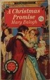 Cover of A Christmas Promise