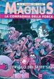 Cover of La Compagnia della Forca: Il trullo dei sette savi