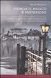 Cover of Piemonte magico e misterioso