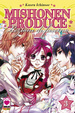Cover of Mishonen Produce vol. 3