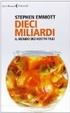 Cover of Dieci miliardi