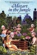 Cover of Mozart in the Jungle