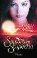 Cover of Sombras de sospecha