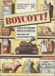 Cover of Boycott
