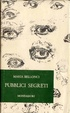 Cover of Pubblici Segreti