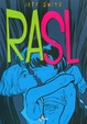 Cover of Rasl vol. 2