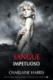Cover of Sangue Impetuoso