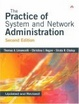 Cover of The Practice of System and Network Administration