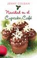 Cover of Navidad en el Cupcake Café