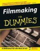 Cover of Filmmaking for Dummies