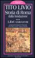 Cover of Storia di Roma dalla fondazione (testo latino a fronte)