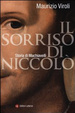Cover of Il sorriso di Niccolò. Storia di Machiavelli