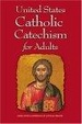 Cover of United States Catholic Catechism for Adults