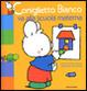 Cover of Coniglietto Bianco va alla scuola materna