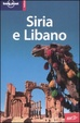 Cover of Siria e Libano