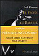 Cover of El festín de Barbette
