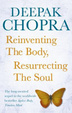 Cover of Reinventing the Body, Resurrecting the Soul