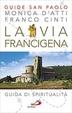 Cover of La Via Francigena