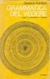 Cover of Grammatica del vedere