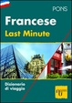 Cover of Last minute Francese