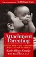 Cover of Attachment Parenting