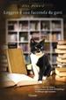 Cover of Leggere è una faccenda da gatti