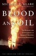 Cover of Blood and Oil