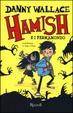 Cover of Hamish e i fermamondo