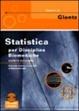 Cover of Statistica per discipline biomediche