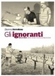 Cover of Gli ignoranti