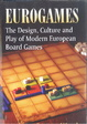 Cover of Eurogames