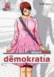 Cover of Demokratia, Tome 4