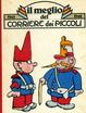 Cover of Il meglio del Corriere dei Piccoli 1945-1948