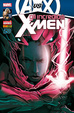Cover of Gli incredibili X-Men n. 273