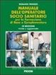 Cover of Manuale dell'operatore socio sanitario