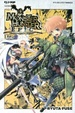 Cover of Monster Hunter Epic vol. 2