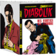 Cover of Diabolik Swiisss n. 182