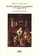 Cover of Maghi, streghe e alchimisti a Siena e nel suo territorio (1458-1571)