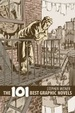 Cover of The 101 Best Graphic Novels