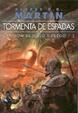 Cover of Tormenta de espadas III/III