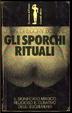 Cover of Gli sporchi rituali