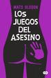 Cover of Los juegos del asesino