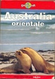 Cover of Australia orientale