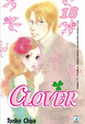 Cover of Clover #18