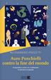 Cover of Auro Ponchielli contro la fine del mondo