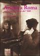 Cover of Artiste a Roma nella prima metà del '900