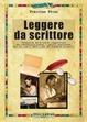 Cover of Leggere da scrittore